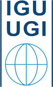 The International Geographical Union Logo