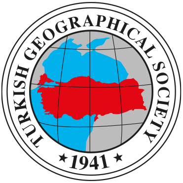 Turkish Geographical Society Logo