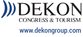 DEKON Congress & Tourism Logo